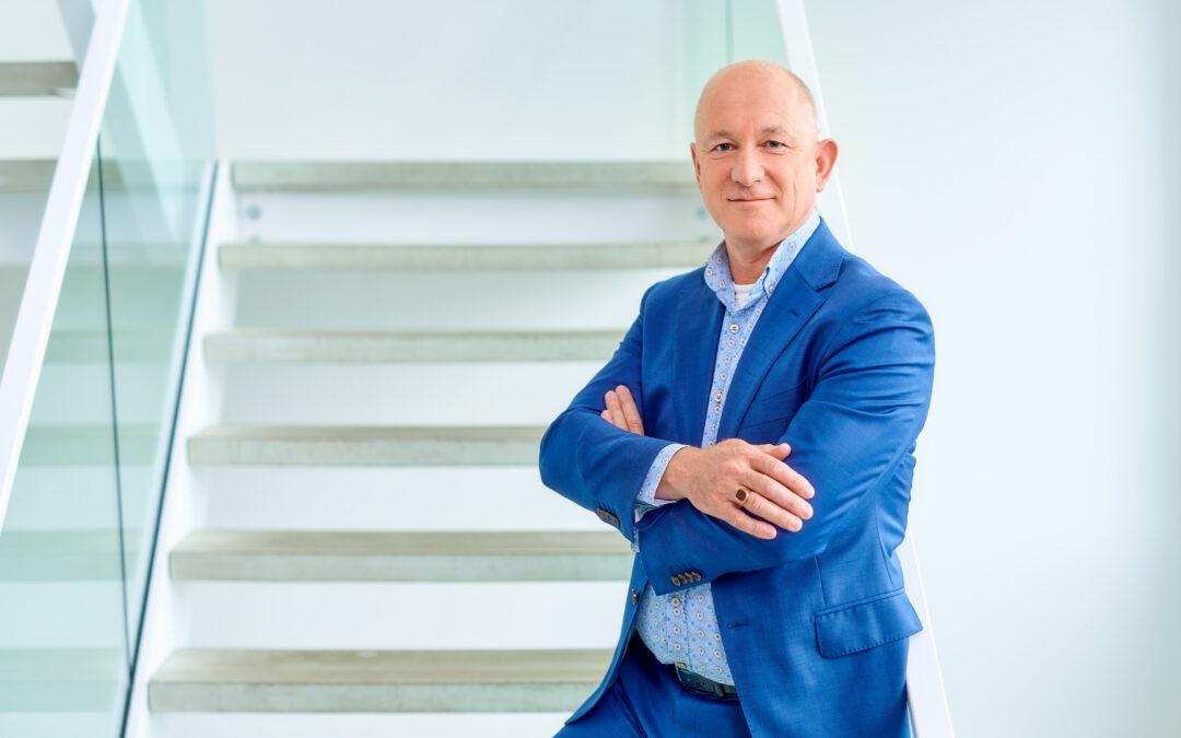 Bart van de Ven, Technisch Projectleider Schuldenknooppunt